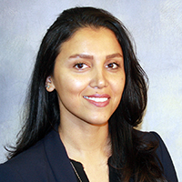Profile image of Dr. Maryam Sharifian, Ph.D.