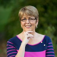Profile image of Dr. Diane Foucar-Szocki