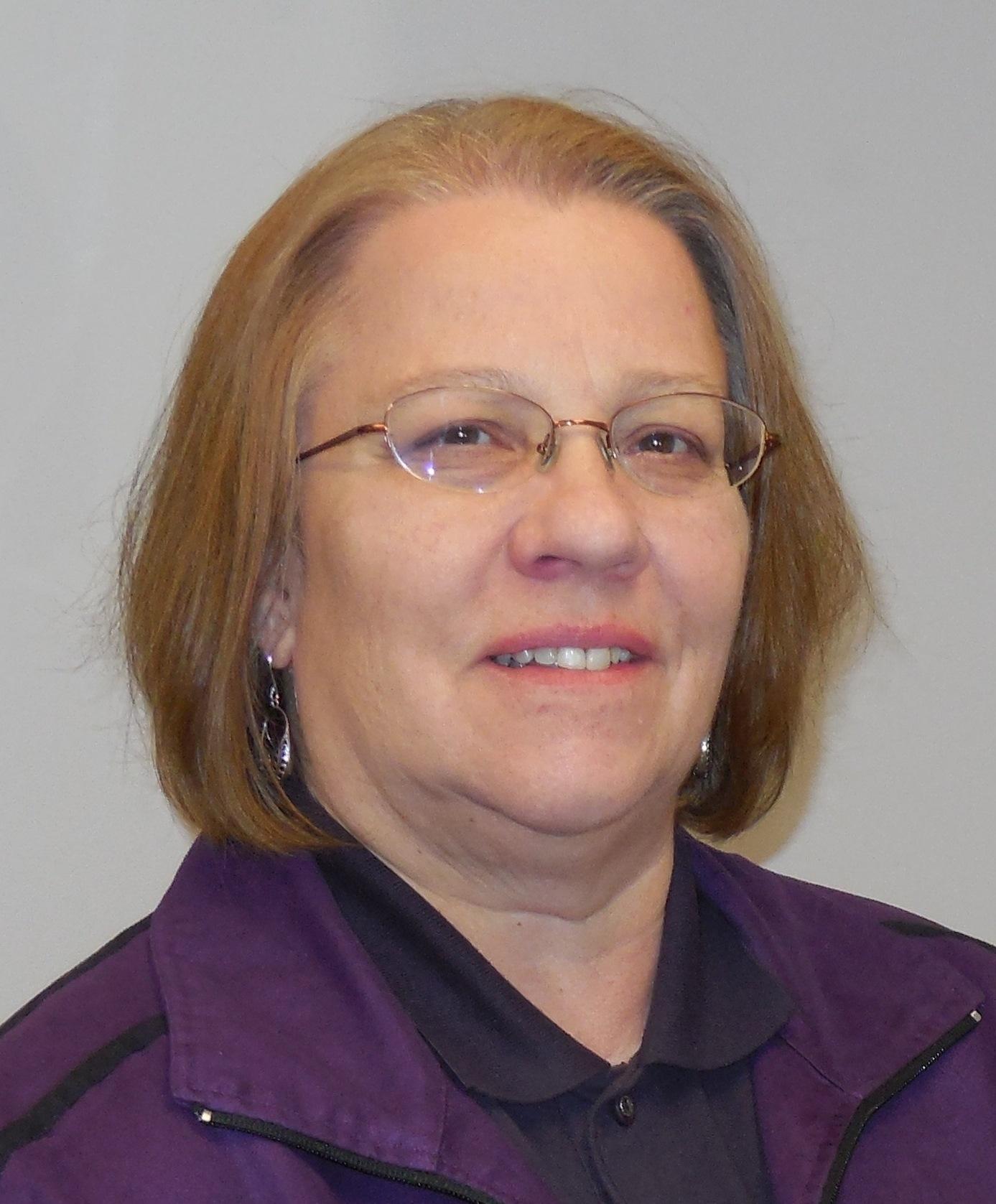 Gail Napora