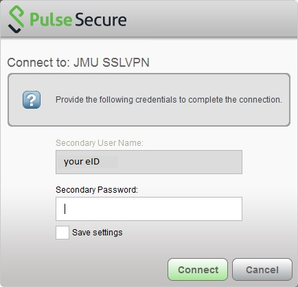 pulse secure