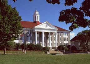 JMU Wilson Hall