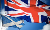 "UK and Scotland are ""Better Together"""