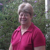 Sandie Delawder
