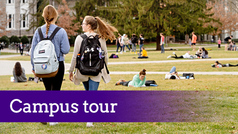 Video: Campus Tour