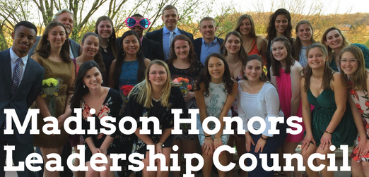 Madison Honors Leadership Council