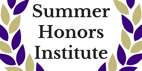 Summer Honors Institute
