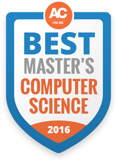 Best Computer Science Masters