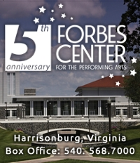 JMU Forbes Center for the Arts