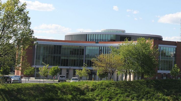 College of Business Learning Complex