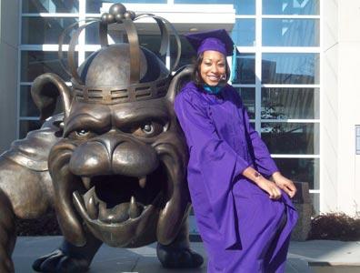 MPA Graduate