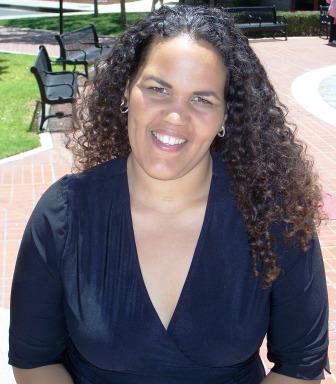 Dr. Amanda Cleveland