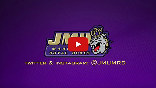 Click here for the JMU MRD YouTube Channel