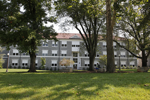 JMU School of Music