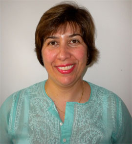 Dr. Solange Lopes-Murphy