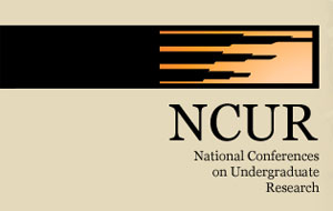National Conference on Undergraduate Research logo