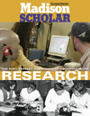 madison scholar cover