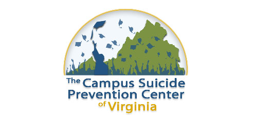Suicide Prevention Center logo