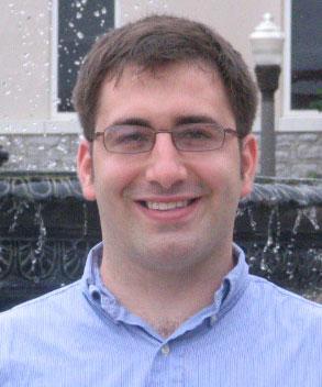 Eric Pasciuti