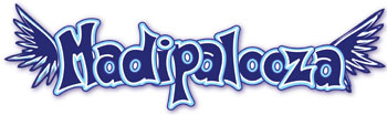 Madipalooza Logo