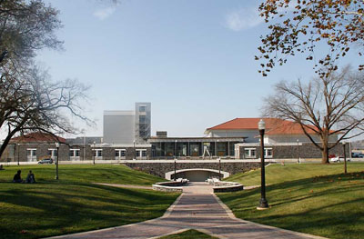Forbes Performing Arts Center