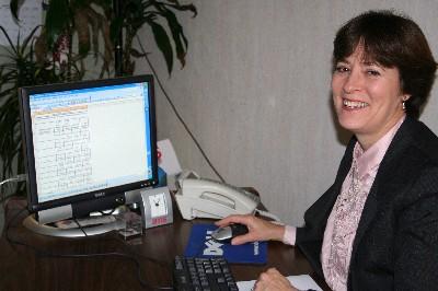 Dr. Susan Kruck