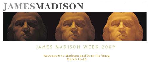 Madison Week Banner