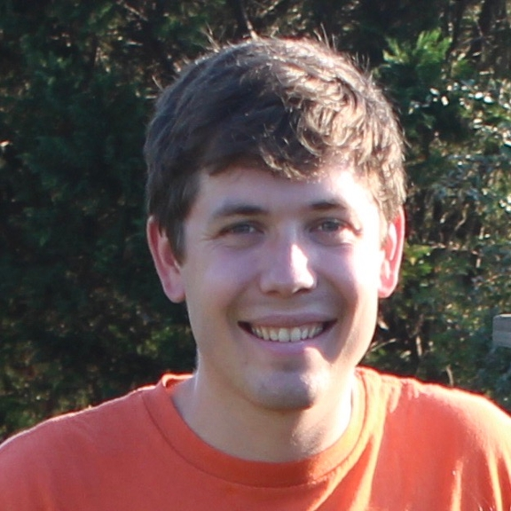 Profile image of Cyrus Webb, M.A.