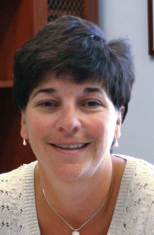 Dr. Jessica R. Adolino