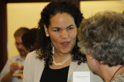 Dr. Amanda J. Cleveland