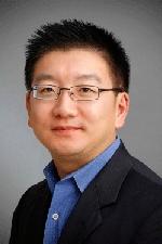 Dr. Yi Edward Yang