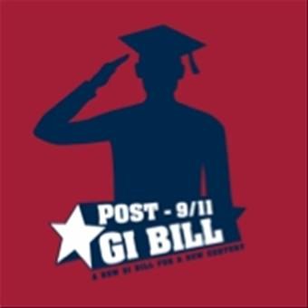 Post-9/11 GI Bill Image