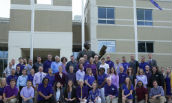 JMU School of Integrated Sciences faculty