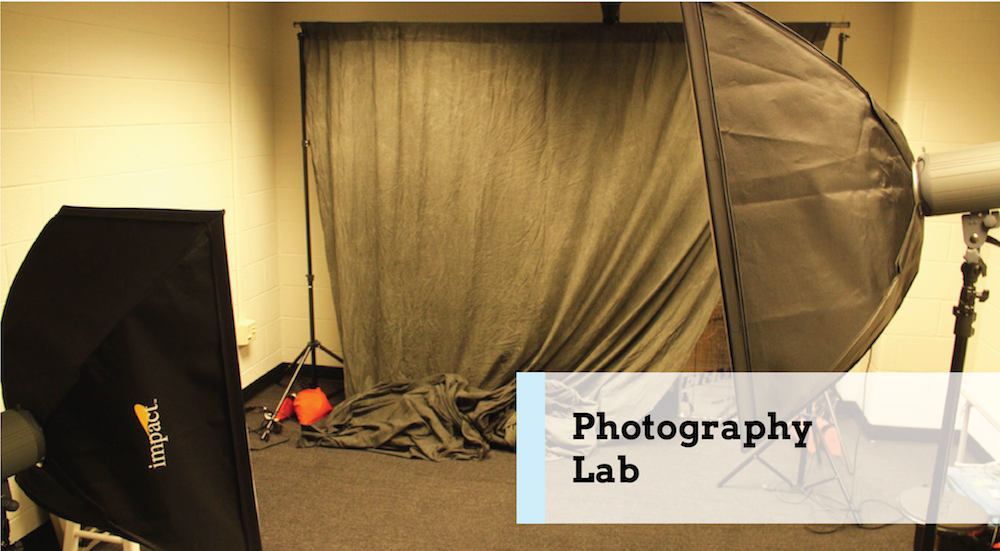 SMAD Photography Lab
