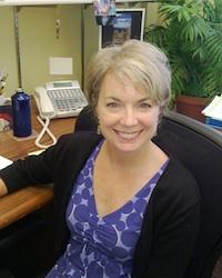 Dr. Beth A. Eck