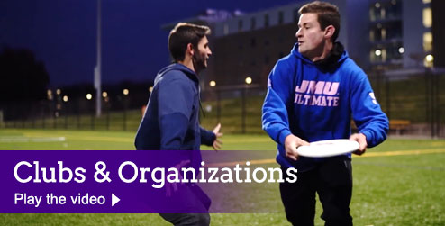 Video: Clubs and Organizations