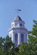 Wilson Hall cuppola