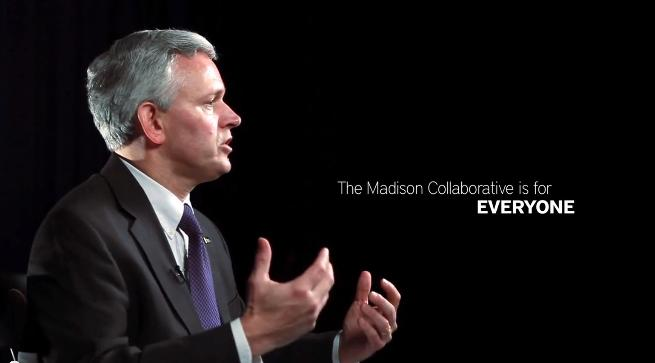 QEP: The Madison Collaborative is for Everyone