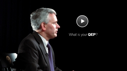 QEP - The Madison Collaborative